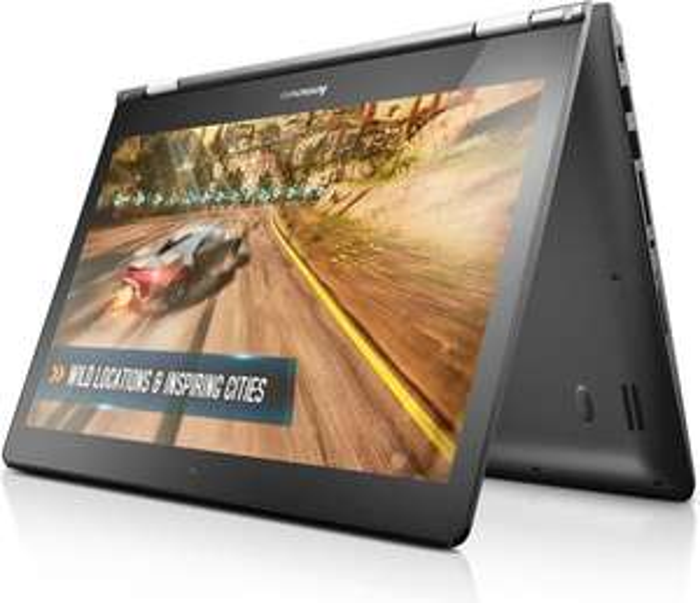 "Lenovo Yoga 500-14IBD Convertible - Core i3-5005U, 4GB RAM, 128GB SSD, 14"" Full-HD IPS-Touchscreen, Win 10 - 407,15€ [+50€ Payback --> 357,15€] @ Notebooksbilliger"