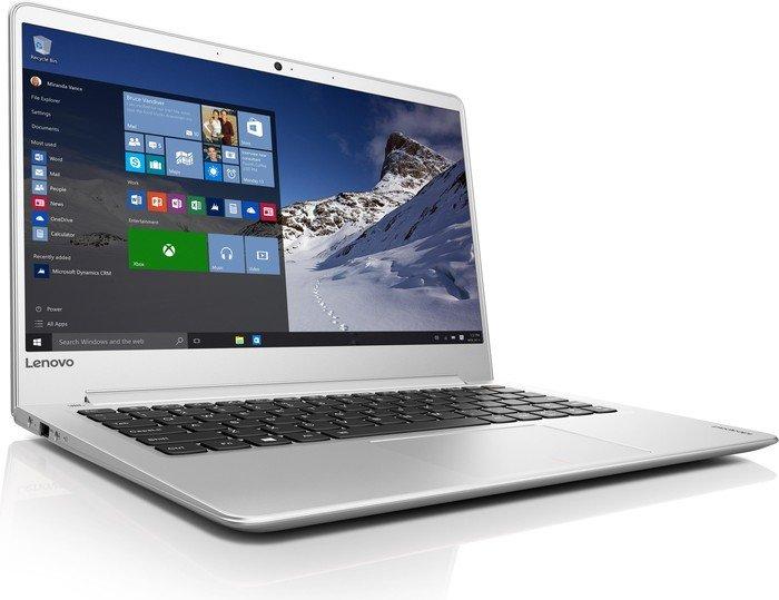 """Lenovo 710S-13ISK - Core i5-6260U, Iris 540, 8GB RAM, 256GB SSD, 13,3"""" Full-HD IPS, Win 10, 1,16kg, 7h Akku, Tastaturbeleuchtung - 747,15€ @ Notebooksbilliger"""