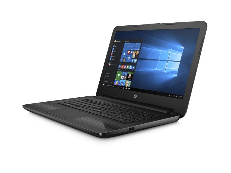 """[Media Markt Red Friday] HP 14-AM030NG für 179 Euro - 14"""" Notebook mit Celeron, 500 GB HDD und Windows 10"""