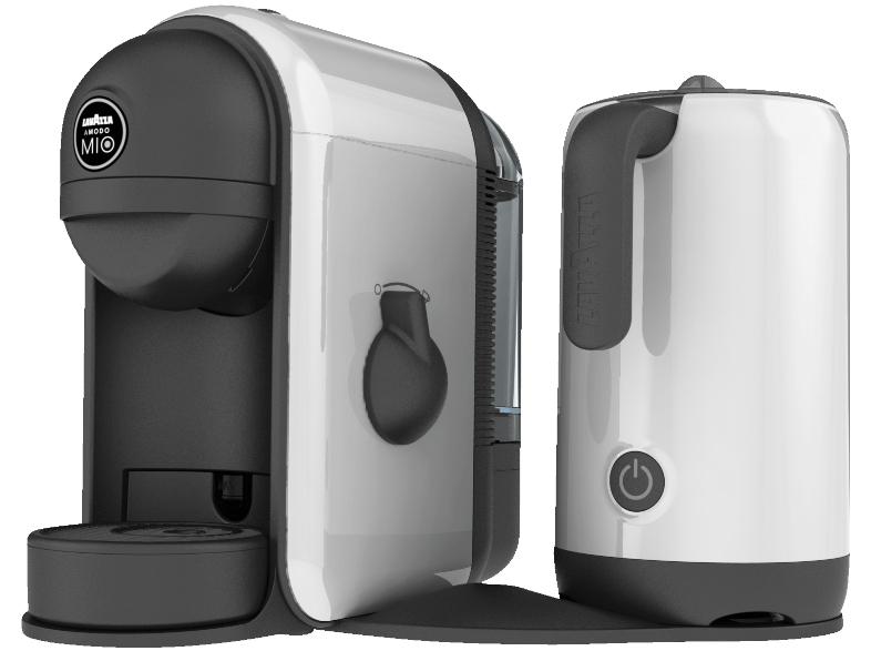 Lavazza A Mondo Mio LM 600 MINU Caffe Latte A Modo Mio Kapselmaschine für nur 29,-