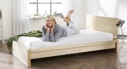 MemoVita V370 Matratze Viscoschaum mit Reißverschluss Aloe Vera Bezug 90x200 cm ab 119,- inkl VSK @ moebel-eins.de