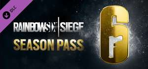 [Steam] Tom Clancys Rainbow Six Siege Season Pass