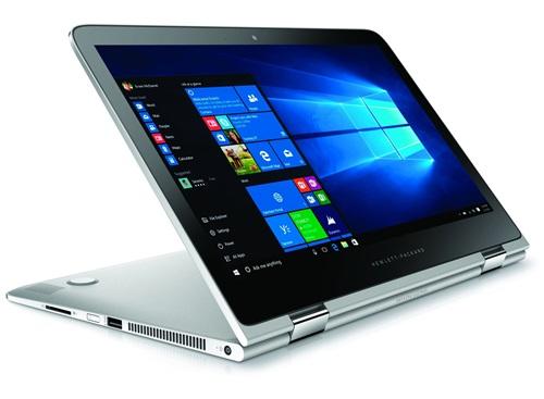 HP Spectre x360 13-4175ng Convertible Notebook