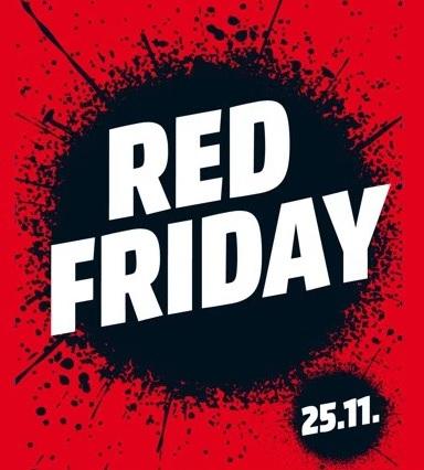 Red Friday Mediamarkt Bischofsheim Angebote: Tab Pro S 699€, Fire TV Stick 24€, Surface....