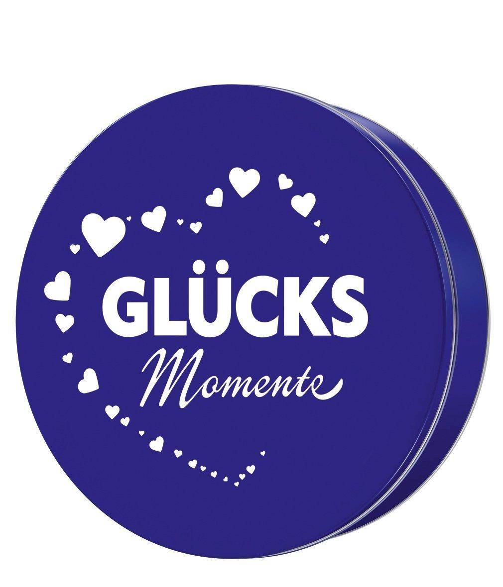 2× NIVEA GLÜCKS MOMENTE BOX FÜR 8,58 Euro