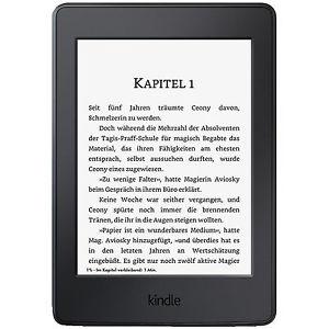 [eBay/Saturn] Kindle Paperwhite (15 cm, 6 Zoll, 4 GB) @Black Friday
