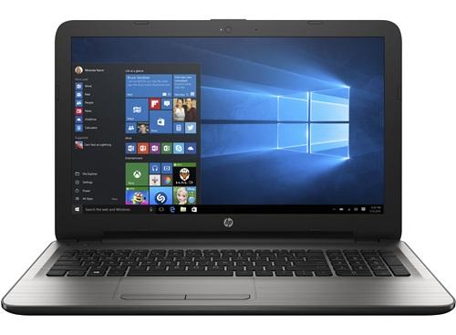 HP Notebook – 15-ay118ng - Intel Core i5-7200U - 8GB SDRAM - 256GB SSD - Win10