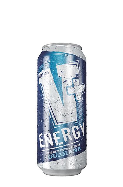 Veltins V+ Energy 0,5L Dose für 0,29€ @ PENNY Würselen