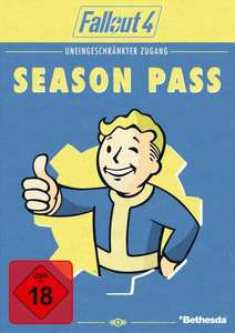 Fallout 4 Season Pass pc steam juke! Spiele