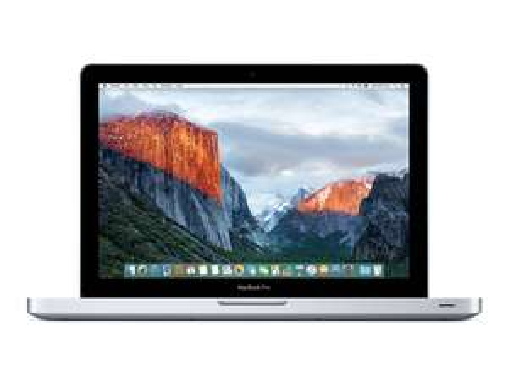 "BLACK FRIDAY 31% RABATT Apple MacBook Pro 13"" 2,5 GHz Sondermodell mit 500 GB SSD, 16 GB RAM, 2012"