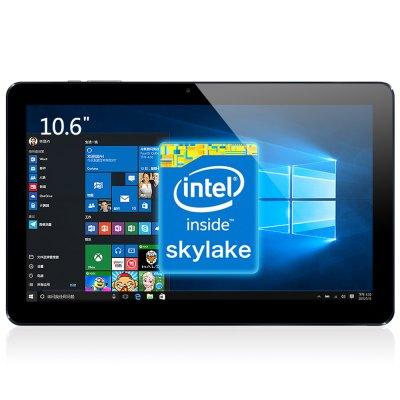 Intel Skylake Tablet //  Cube i7 Book // 4GB RAM // 64GB M.2 SSD