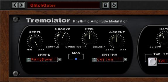 Soundtoys Tremolator [Plugin AAX, VST, AU] kostenlos