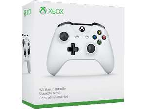 Xbox One Wireless Controller - Crete White