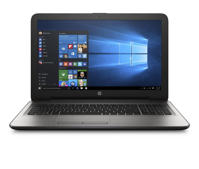 "HP 15"" Notebook 15-ay031ng mit Full HD Display, i3  5005U, 8GB RAM , 1TB HDD, AMD Radeon R5 M430 und Windows 10) für 399,00€ im HP Education Store"