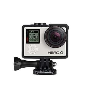 "GoPro™ - Actionkamera ""HERO4 Black Edition Adventure"" für €260,62 [@Amazon.es]"