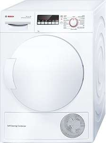 BOSCH Serie | 4 Kondensationstrockner mit Wärmepumpentechnologie (selbstreinigender Kondensator) ab 379,10 €