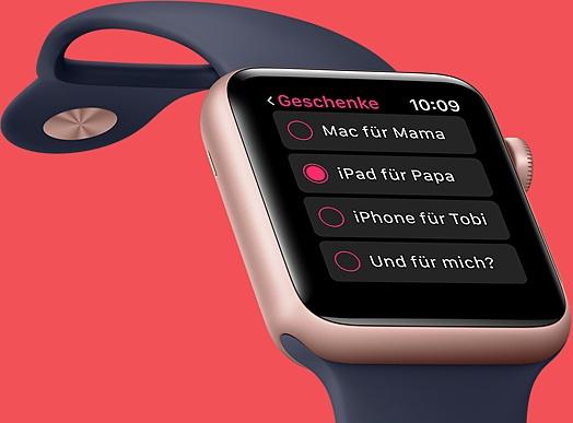 [Sammeldeal] Apple Angebote zum Black Friday!! Wertgutscheine für den Apple Store, statt Preisnächlässen!