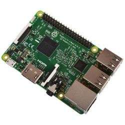 Raspberry Pi 3 Modell B 1 GB [Cyberport] @BF