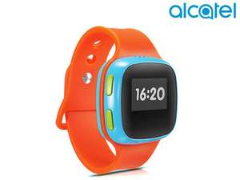 [@ibood] Alcatel Move Time Kids SW10 in orange