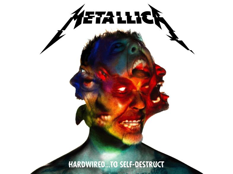 [Saturn@BF2016] Metallica - Hardwired...To Self-Destruct (Deluxe Box LP+CD) - (LP + Bonus-CD) für 52,79€ Versandkostenfrei
