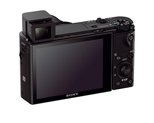 Sony Cyber-Shot DSC-RX100 IV 687,81€ [Amazon.IT]
