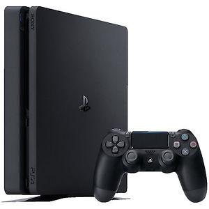 EBAY.DE WOW des Tages!! SONY PlayStation 4 Slim 500GB 196,-€ VK: mediamarkt.de
