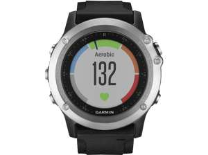 [Saturn] GARMIN fenix 3 HR - GPS-Multisportuhr