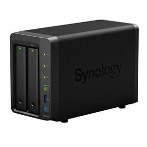 Cyberport Synology Diskstation DS716+II