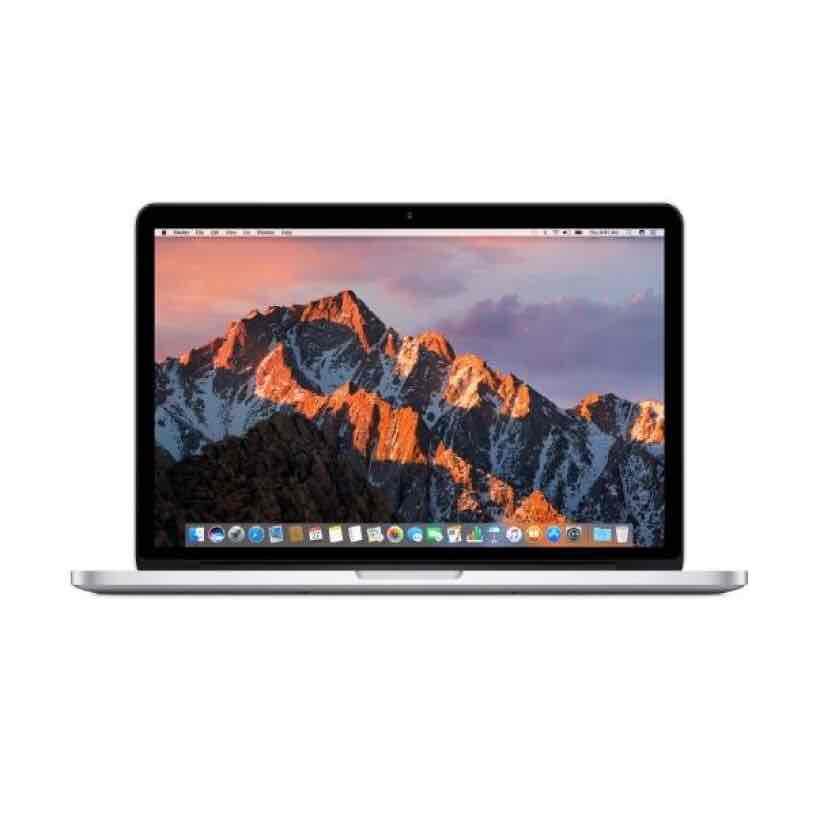 Apple MacBook Pro 13 Retina (2015) MF839 @Cyberport #128GB SSD #i5 2.7Ghz
