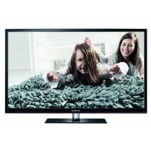 ebay Samsung PS43D490A1WXZG 109 cm (43 Zoll) 3D-Plasma-Fernseher, Energieeffizienzklasse B (HD, DVB-C/-T, CI+) schwarz