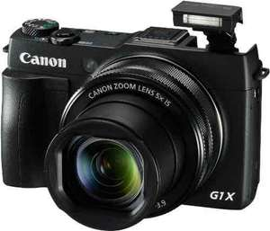 Canon PowerShot G1X Mark II Digitalkamera