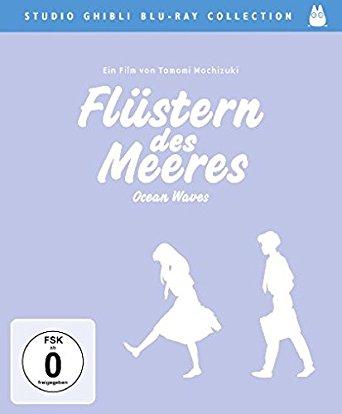 Studio Ghibli Blu-rays für je 12,97€ @ Amazon.de mit Prime/Buchtrick
