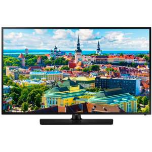 [Conrad] LED-TV 101 cm 40 Zoll Samsung 40HD450 EEK A++ DVB-T, DVB-C, Full HD Schwarz + 5% shoop
