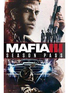 [cdkeys] Mafia 3 Season Pass - PC