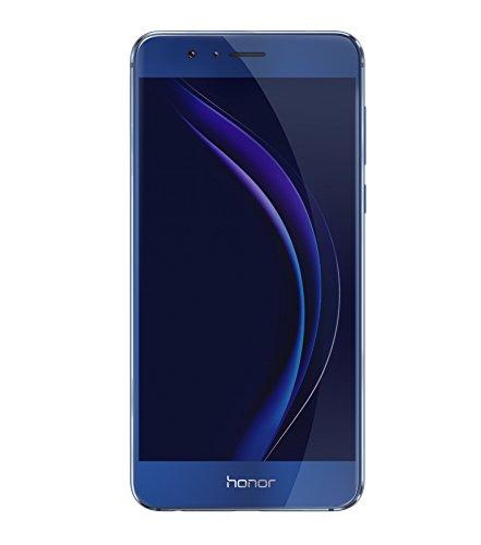 amazon.it - Honor 8 in blau bei amazon.it für 298,36€  +50€ Einkaufsgutschein?!