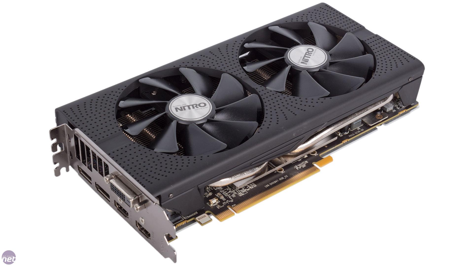 [computeruniverse] Sapphire RX 470 Nitro+ 4GB