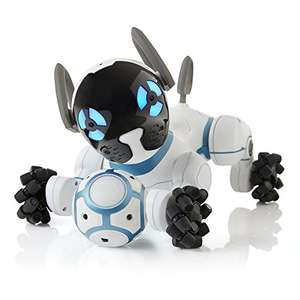 AMAZON.CO.UK WowWee CHIP Roboterhund