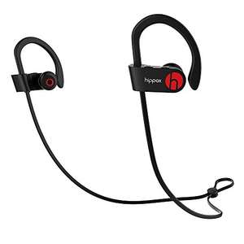 BLACK FRIDAY: Hippox Bluetooth Kopfhörer auf Amazon gute Klangqualität. Rabattcode