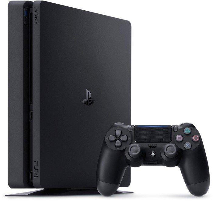 Sony PS4 Slim 500GB für 196€ oder inkl. Mafia 3 für 231,99€ [Amazon]