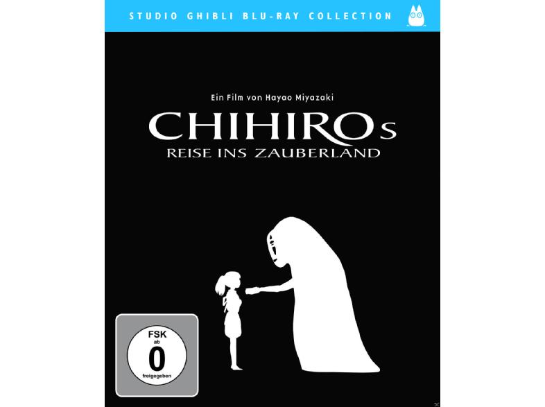 Fast alle Studio-Ghibli-Blu-rays unter 11,19€ bei Saturn.de inkl. Lieferung nach Hause - Amazon zieht mit
