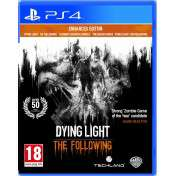 [Shop4de] Dying Light Enhanced Edition PS4/XBoxOne mit PayPal