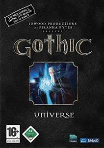 [gamesrepublic.com] Gothic Universe Edition 3,99€ [steam]