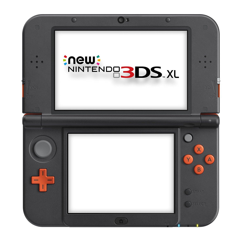 New Nintendo 3DS XL (EBAY)