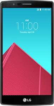 LG G4 LTE (5,5'' QHD IPS, Snapdragon 808 Hexacore, 3GB RAM, 32GB intern, 16MP + 8MP Kamera, 3000 mAh mit Quickcharge wechselbar, Android 6 -> 7) für 260,91€ + 14,45€ in Superpunkten [Rakuten]