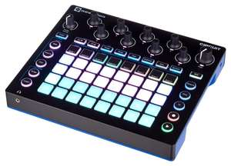 Groovebox Novation Circuit