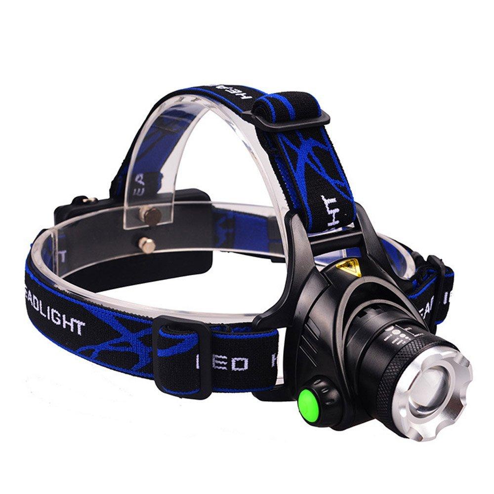 [Amazon.de] 10W LED Stirnlampe