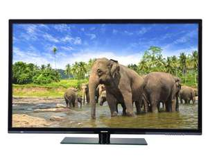 "[Medion / Allyouneed] MEDION® LIFE® P12313 (MD 31107), 101,6cm/40"" LED-Backlight-TV,  Full-HD, Triple Tuner mit DVB-T2 HD, CI+, integrierter DVD-Player"