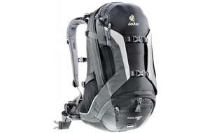 Deuter Trans Alpine 30 Black/Granite