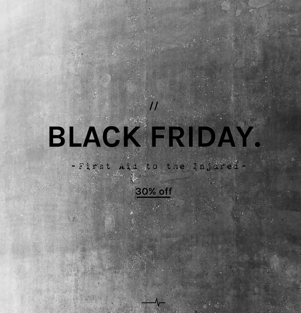 (Sammeldeal) Premium & High Fahion // Black Weekend // 20-33% auf hochwertige Mode und Accessoires