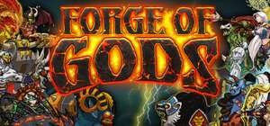 [STEAM] Forge of Gods: Dragon Trainer Pack DLC @Game Giveaway of the Day